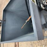 BobcatLoader Hydraulic Spreader (2)
