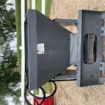 BobcatLoader Hydraulic Spreader (4)